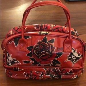 Sailor Jerry make up travel bag